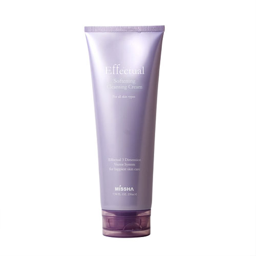 Effectual Softening Cleansing Cream