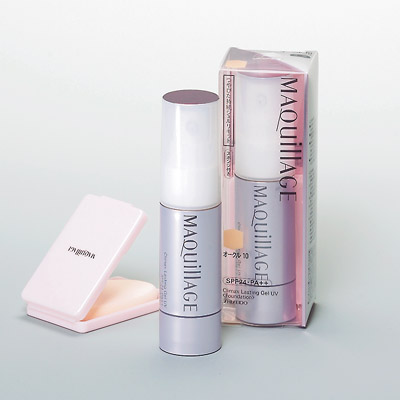 Climax Lasting Gel UV