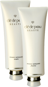 mousse nettoyante fraechee/refreshing cleansing foam