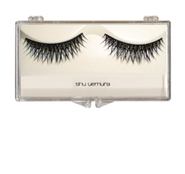 False Eyelashes Luxe