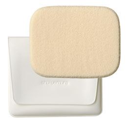 Liquid Foundation Sponge with Case