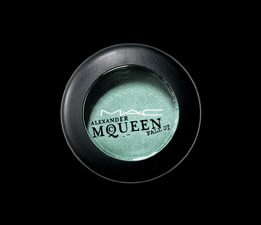 Mcqueen eye shadow