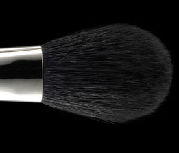 129 Powder/Blush Brush