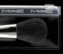 129 SH Powder/Blush Brush