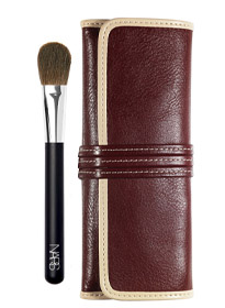 Trevel brush set