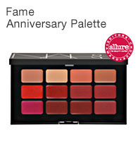 Fame Anniversary Palette