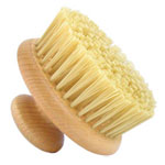 Round Body Brush