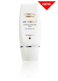 UV Perfect SPF 50/PA+++ (Regular)