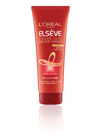 Color-Vive Hair Pack Daily Treatment