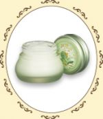 Lettuce & Cucumber Water Jelly Cream