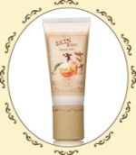 Peach Pore Minimizing Base