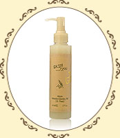 Grain Cleansing Gel (Oil Free)