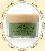 Tea Tree Cleansing Cream