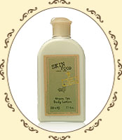 Green Tea Body Lotion
