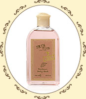 Bordeaux Body Lotion