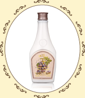 Grape Seed Oil Body Emulsion
