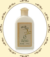 Milk Smooth Body Lotion