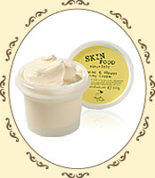 Banana & Sunflower Baby Cream