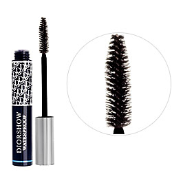 Mascara Diorshow Waterproof - Backstage Makeup