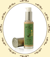 Tea Tree Clear Base