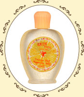 Orange Nail Remover Jelly