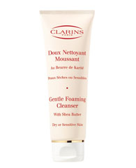 New Gentle Foaming Cleanser Dry/Sensitive Skin