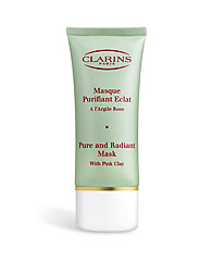 Pure and Radiant Mask
