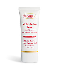 Line Prevention Day Cream Gel
