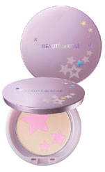 Face Powder Star Twinkle