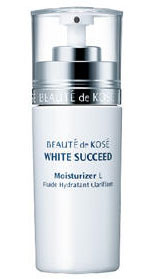 WHITE SUCCEED Moisturizer L