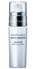 WHITE SUCCEED Serum CR