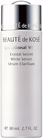 Sensational White Crystal Secret