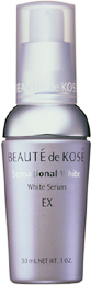 Sensational White White Serum Ex