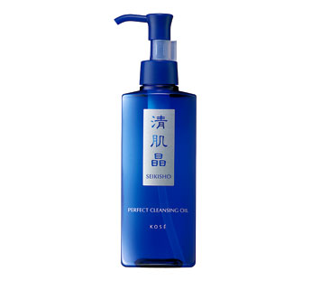 Perfet Cleansing Oil