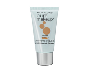 Pure Makeup Pure Stay Powder Foundtion