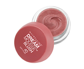 Dream Mousse Blush