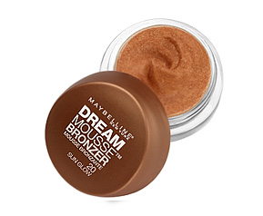 Dream Mousse Bronzer