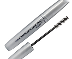 Unstoppable Mascara