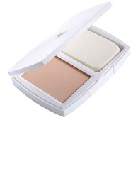 BLANC ESSENTIELLIGHT REFLECTING WHITENING COMPACT FOUNDATION SPF 25 / PA +++