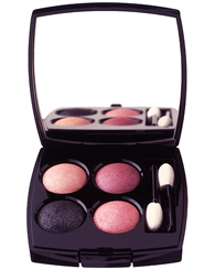 LES 4 OMBRES DE CHANELQUADRA EYE SHADOW