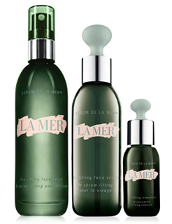 The Lifting Face Serum & The Lifting Intensifier