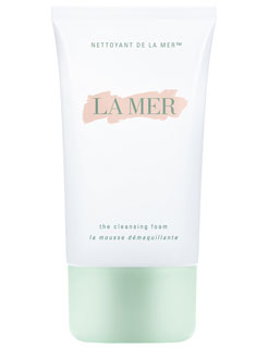 The Cleansing Foam