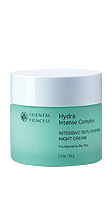 Hydra Intense Complex Intensive Replenishing Night Cream