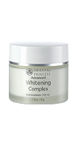 Advanced Whitening Complex Cleansing Cream