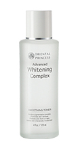 Advanced Whitening Complex Smoothing Toner