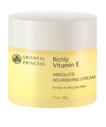 Richly Vitamin E Absolute Nourishing Cream