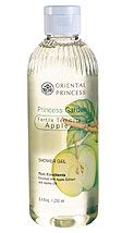 Princess Garden Fertile Territory Apple Shower Gel