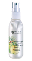 Princess Garden Fertile Territory Perfumed Hair Spray