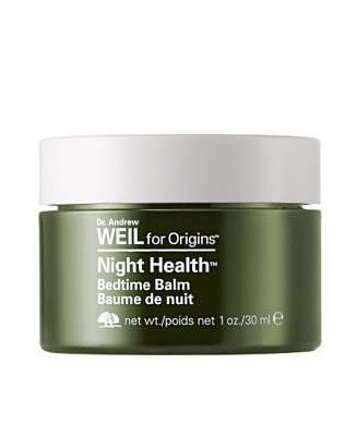 Night Health Bedtime Balm 30 ml
