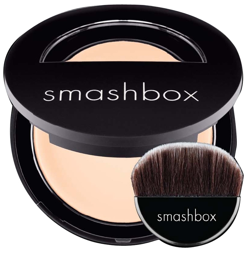 Camera Ready Full Coverage Foundation